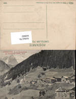 643602,Trentino Andraz In Buchenstein Marmolata Südtirol - Bolzano (Bozen)