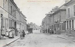 76)  LE VAUDREUIL  - La Grande Rue - Le Vaudreuil