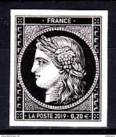CERES 1849 0,20 € 170 Ans Du Premier Timbre Poste Français - Ungebraucht