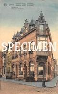 Groot Hotel Spittael - Statieplein - Eeclo - Eeklo - Eeklo