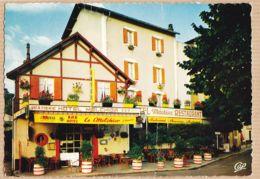X46110 CAHORS Lot Hotel-Bar-Restaurant-Brasserie MELCHIOR Terrasse Sur Rue Route De L' Espagne Spécialités Quercynoise - Cahors