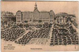 41thn 14 CPA - NICE - HOTEL ET PARC OMPERIAL - Autres