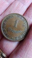 Mozambique, Colonie Portugaise, 1 Escudo 1957 En L Etat Sur Les Photo - Mozambique