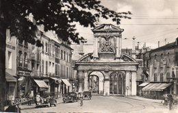 NANCY Porte Saint Nicolas - Nancy