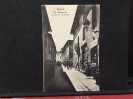 Romola  San Casciano Val Di Pesa Firenze Toscana Primi 900 - Firenze
