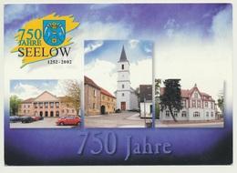 AK  750 Jahre Seelow - Seelow