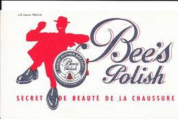 Bee's Polish Secret De La Beauté De La Chaussure - Zapatos