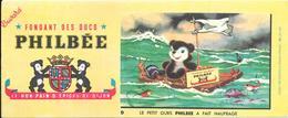 Fondant Des Ducs PHILBEE - Peperkoeken