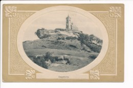 Carte Gaufrée De Dagsburg - France
