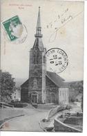 HAUTE SAONE-MOFFANS Eglise.....MI - Otros Municipios