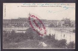 Q2044 - Environs De DUNKERQUE Le Sanatorium De Zuydcoote - Nord - Dunkerque
