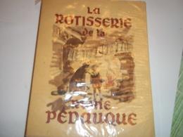 La Rôtisserie De La Reine Pedauque Par Anatole France, 1952 - Livres, BD, Revues