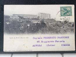 Rivoli TorineSe Torino Piemonte   Primi 900 - Fiume Po