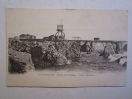 44 Loire Atlantique Le Pouliguen Pointe De Penchâteau La Tour Rochereau - Le Pouliguen