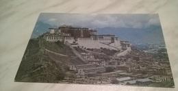 THE POTALA PALACE  (147) - Tibet