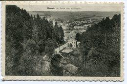 CPA - Cartes Postales - Belgique - Hamoir - Porte Des Ardennes ( I10616) - Hamoir
