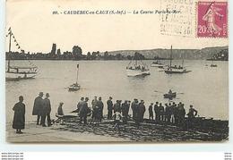 CAUDEBEC-EN-CAUX - La Course Paris-la-Mer - Caudebec-en-Caux