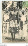 Colonie Française - DAHOMEY - Féticheurs Et Féticheuses - Dahomey