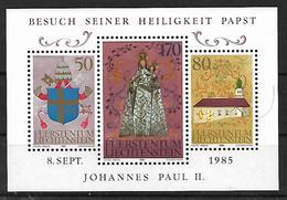 Liechtenstein, 1985 - Liechtenstein