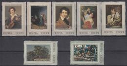 USSR - Michel - 1973 - Nr 4115/21 - MNH** - Neufs