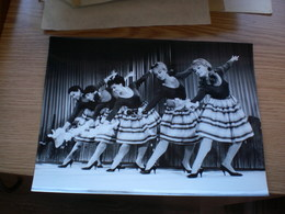 Velika Turneja Igrani Film Big Photo Dance - Fotos