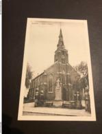 Bossuit ( Avelgem ) - Bossuyt - Kerk Eglise (Moyart) - Avelgem