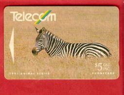 NEW ZELAND  GPT Card - Neuseeland