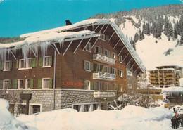 74 La Clusaz, Hôtel 'Le Crêt Du Loup', Club Puteaux Montagne - La Clusaz
