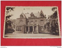AUVELAIS  -  Château Du Notaire Petit  - - Sambreville