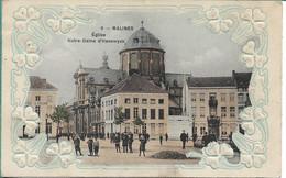 Mechelen Eglise Notre Dame D'Hanswijck - Malines