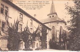 73-LA SAVOIE-N°C-3488-E/0395 - France