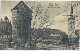80-582 Estonia Tallinn Reval - Estonia