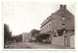 Sy-sur-Ourthe   *  Hotel Du Beau-Site - Ferrières