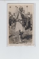 Kenya / Ethnic V - 6 - Kikuyu Warriors- Non Ecrite - Kenia