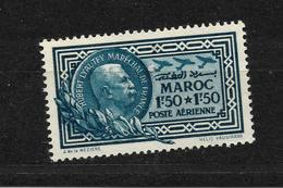 MAROC, PA 40, Neuf** - Marruecos (1891-1956)