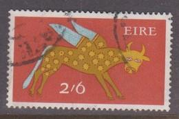 Ireland Scott 263 1968-70 Definitive 2sh 6p Winged Ox, Used - 1949-... Republic Of Ireland