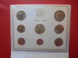 VATICAN FDC 2009 - Vatican
