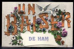 HAM 80 - Un Baiser De Ham - #B222 - Ham