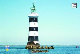 Set 6 Cartes Postales, Phares, Lighthouses Of Europe, France, La Baule-Escoublac, Le Phare De La Banche - Leuchttürme