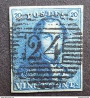 2 Cote 60.00 - 1849 Epaulettes
