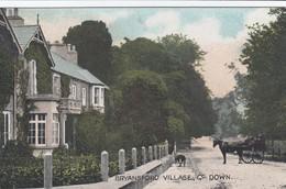 Horse & Jig - Bryansford Village - Down