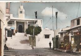 Cartolina - Postcard /  Viaggiata -  Sent /   Sidi Bou Said- Cafè - Tunisia