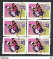 Südafrika, 2001, Mi.-Nr. 1370,  Gestempelt - África Del Sur (1961-...)