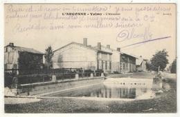 51 - L'Argonne - VALMY - L'Abreuvoir - Otros Municipios