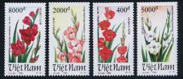Vietnam Viet Nam MNH Perf Stamps 1994 : Gladioli / Flower (Ms680) - Vietnam