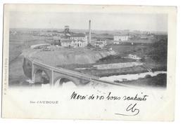 Auboué , La Mine - Autres Communes