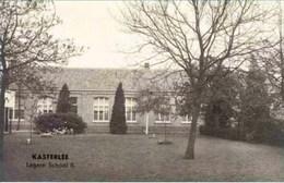 KASTERLEE - Lagere School II - Photo-carte - Kasterlee