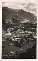 BAD ISCHL-SALZKAMMERGUT-1928 - Bad Ischl