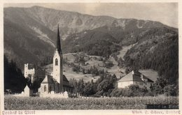 LANDECK IN TIROL-1927 - Landeck