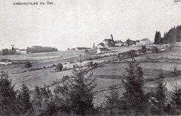 KIRCHSCHLAG OB. OST.-1920 - Zwettl